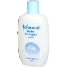Johnsons Baby Cologne Heaven White 125ml