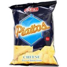 Jack & Jill Piattos Snack Cheese 85g