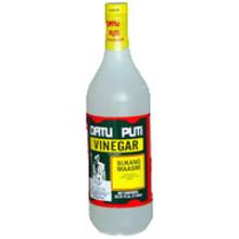 Datu Puti Vinegar 1 ltr