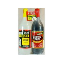 Duti Puti Value Pack Vinegar & Soy Sauce 1 ltr