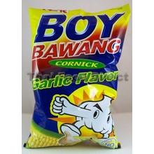 Boy Bawang Garlic Flavour 100g