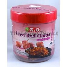 X.O Fried Red Onion 100g