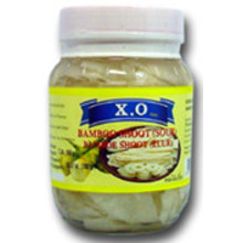 X.O Sour Bamboo Shoot 908g