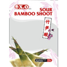 X.O Sour Bamboo Shoot 300g