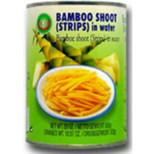 X.O Bamboo Shoot Strips 565g