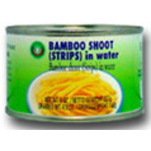 X.O Bamboo Shoot Strips 227g
