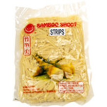 X.O Bamboo shoot Strips 454g