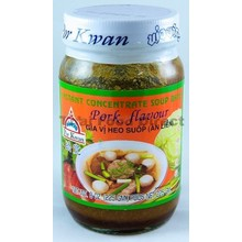 Por Kwan Pork Flavour Instant Concentrate Soup Base 225g