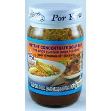 Por Kwan Five Spice Flavour (Duck Flavour) 225g
