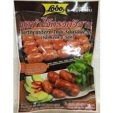 Lobo North Eastern Thai Sausage Set 75g