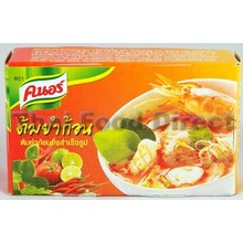 Knorr Tom Yum Flavour 24g