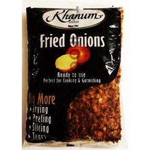 Khanum Fried Onions 400g