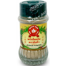 Hand Brand White Pepper Powder 60g