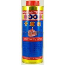 Hand Brand Ground White Pepper 20g