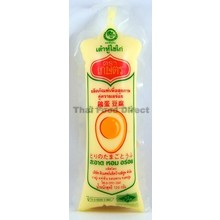 Thai Import Egg Tofu Tube