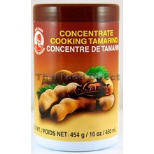 Cock Brand Cooking Tamarind 454g