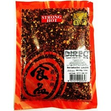 Chang Dried Chilli Powder Crush 100g