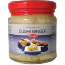 Yutaka Sliced Sushi Ginger 190g