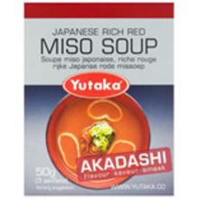 Yutaka Miso Soup Akadashi 50g