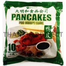 Ming Pancakes for Crispy duck 100 pack