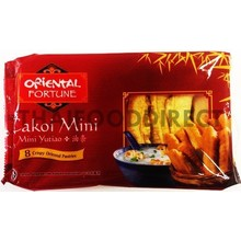 Oriental Fortune Patongco 160g