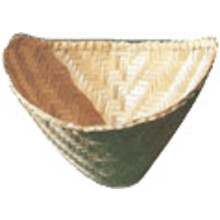 Cookware Bamboo Basket For Glutinous Rice L