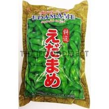 Edamame Soybean in Pod 454g