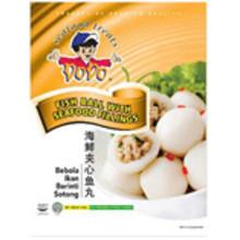Dodo Vegetable Fish Balls 200g