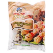 Dodo Fish Balls with Mushrooms 200g