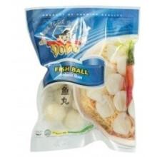 Dodo Fish Balls 1kg