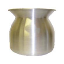 Cookware Diamond Aluminum Rice Steamer Pot 22cm