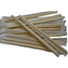 Cookware Bamboo Chopsticks (100 Pairs)
