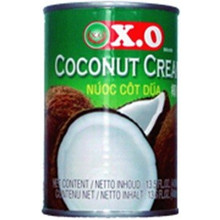 X.O Coconut Cream 400ml