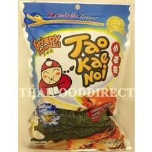 Tao Kae Noi Crispy Seaweed Seafood  40g