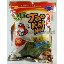 Tao Kae Noi Crispy Seaweed Hot & Spicy 40g