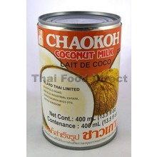 Chaokoh Coconut Milk 250ml