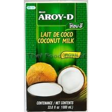 Aroy D Coconut Milk 1000ml