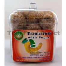 X.O Tamarind with Sugar 125g