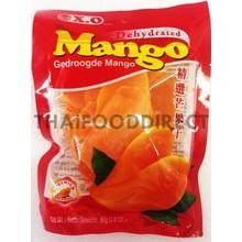 X.O Dehydrated Mango 80g