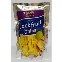 Bee fruits Jack Fruit Chips 65g