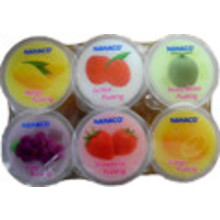 Nanaco Puddings Assorted 80g