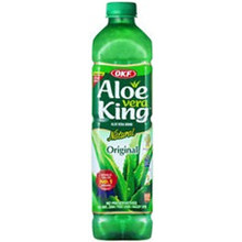 OKF Aloe Vera King Drink Original 1.5 ltr