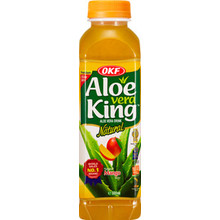 OKF Aloe Vera King Drink Mango 500 ml