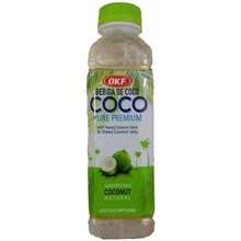OKF Aloe Vera King Drink Coconut 500ml