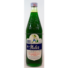 Hales Cream Soda Flavoured 710ml