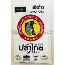 Fish Fish Brand Tapioca Flake 500g