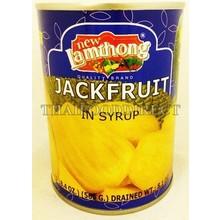 Lamthong Jackfruit in Syrup 565g