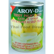 Aroy D Toddy Palm's Seed 565g