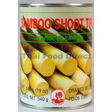 Cock Brand Bamboo Shoots Tips 540g