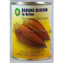 X.O Banana Blossom in Brine 565g